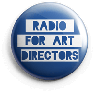 radio for art directors